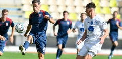 Liga 1: Chindia urcă pe loc de play-off