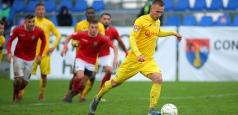 Liga 2: Buhăescu salvează Petrolul la Recea