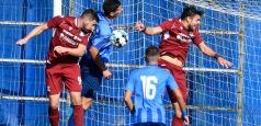 Cupa României: Progresul Spartac, prima formație de Liga 3 ajunsă în 16-imi