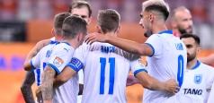 Ce cote au Universitatea Craiova și CFR să termine neînvinse sezonul regulat
