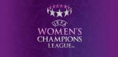"""U"" Olimpia Cluj și-a aflat adversara din primul tur preliminar al UEFA Women's Champions League"