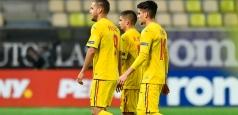 România, locul 44 în clasamentul FIFA