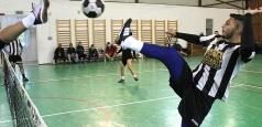 Tenis cu piciorul: Tengo Salonta și-a apărat titlul