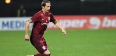 Europa League: CFR Cluj debutează cu o victorie în grupa A