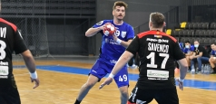 LNHM: Doar șase meciuri disputate în etapa a 10-a