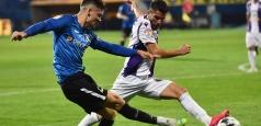 Liga 1: Viitorul revine de la 0-2 și egalează în prelungiri