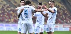 "Liga 1: ""Manita"" pentru FCSB în jocul cu FC Hermannstadt"