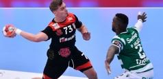 EHF European League: Seara neagră pentru Dinamo
