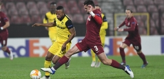 Europa League: Remiză de luptă în Gruia