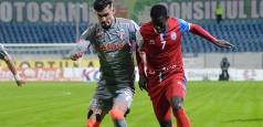 Liga 1: UTA se impune la Botoșani