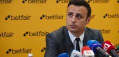 """Berbatov: """"CFR Cluj trebuie să-și mențină forma"""""""