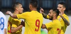 U21: Tricolorii convocați pentru meciul cu Danemarca