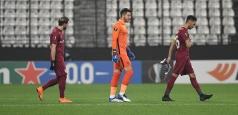 """Europa League: Dezastru pe """"Olimpico"""""""