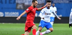 "Liga 1: Universitatea, din nou pas greșit pe ""Ion Oblemenco"""