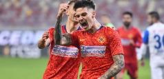 """Liga 1: """"Gemenii golului"""" urcă FCSB în fotoliul de lider"""