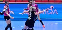 EHF Champions League: Ratări în ultimele secunde