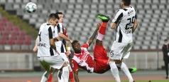 Liga 1: Puțin fotbal și remiză în duelul ultimelor clasate