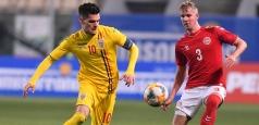 EURO U21: Obiectiv îndeplinit! Tricolorii mici, din nou la turneul final!