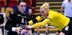 """EHF Champions League: """"Tigroaicele"""" coboară din fotoliul de lider"""