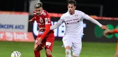 Liga 2: Rapid obține a doua victorie în cinci zile