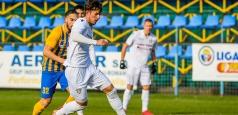 Liga 2: Rapid învinge la Bacău și revine pe loc de play-off
