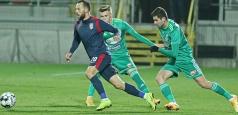 Liga 1: Sepsi OSK întoarce scorul de la pauză și învinge la Giurgiu