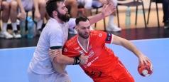 EHF European League: Dinamo obține prima victorie în grupă