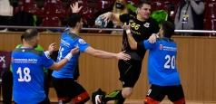 LNHM: Meciuri cu final intens în etapa a 11-a