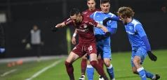 Cupa României: Record de goluri în trei partide și eliminare surpriză în Gruia