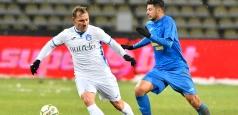 Liga 2: Dunărea remizează la Călărași cu Turris și urcă pe locul 2