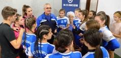 Acțiune CSO Voluntari și Mozzart România