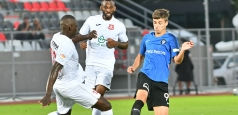 Liga 1: Meciul FC Viitorul – FC Hermannstadt a fost amânat