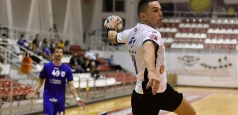 LNHM: Botoșenenii obțin primul punct din campionat