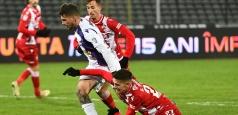 Liga 1: Camara și Marian Barbu decid rezultatul de la Pitești