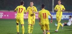 U19: Turcia, Letonia și San Marino, adversarii tricolorilor în prima fază a preliminariilor EURO 2022