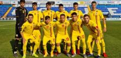 U17: Tricolorii vor lupta cu Germania, Rusia și San Marino în drumul spre EURO 2022