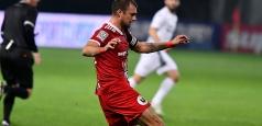 """Liga 2: Tamaș duce """"șepcile roșii"""" pe loc de play-off"""