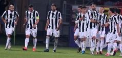 Liga 1: Montini aduce un punct pentru Astra la Botoșani