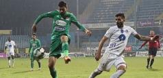 Liga 1: Trei goluri de generic și trei puncte pentru Sepsi la Mediaș