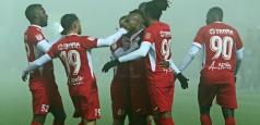 Liga 1: Sibienii obțin prima victorie după două luni și jumătate