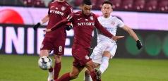 Liga 1: Dubla măsură decide învingătoarea din derby