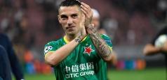 Cinci români în șaisprezecimile Europa League
