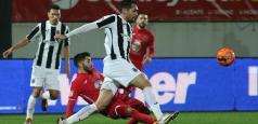 Liga 1: Scor de forfait în primul meci al rundei intermediare