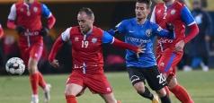 Liga 1: Trei puncte pierdute de FC Viitorul