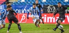 Liga 1: Al nouălea meci fără victorie pentru ieșeni