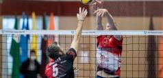 CSM Arcada Galați, victorie frumoasă în optimile CEV Cup