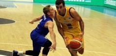 FIBA Europe Cup: Au fost anunțate locațiile de disputare a grupelor din sezonul regulat