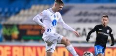 Liga 1: Eroarea lui Tordai decide învingătoarea la Mediaș