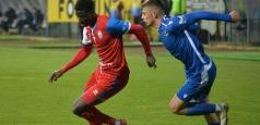 Liga 1: Remiză cu multe ocazii la Botoșani