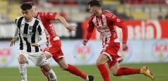Liga 1: Set la zero pentru Astra la Arad